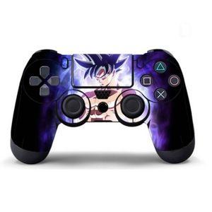 🐲 Dragon Ball Z🐉 Playstation 4 Controller Skin